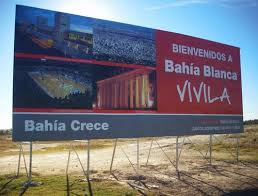 Red de Acceso a Bahía Blanca 13 Ofertas $1.401 Millones