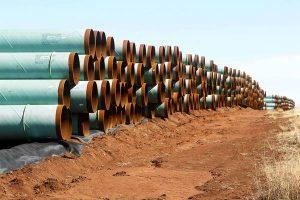 Ampliación del Sistema de Transporte y Distribución de Gas Natural $ 282 Millones