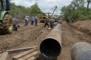 Misiones el Gasoducto se postergó hasta después de 2022