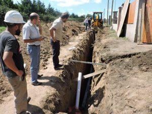 2 Ofertas para las obras de impulsión cloacal en Villa del Parque y Brisas del Lago $3 Millones