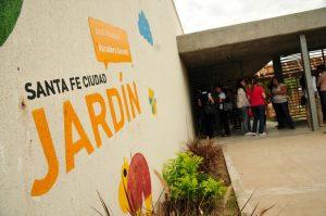Ampliación del Jardín Municipal de San Lorenzo Unica Oferta $3 Millones