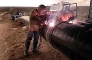 3 Ofertas para la adquisición de cañerías de tres gasoductos $569 Millones
