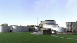 Museo Titanes 3 Ofertas 71% sobre el presupuesto oficial $162 Millones