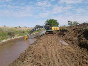 Reacondicionamiento Canal San Antonio $771 Millones 3 Ofertas