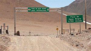 Diez consorcios compiten por la construcción del Túnel de Agua Negra, una obra de 1500 millones de dólares