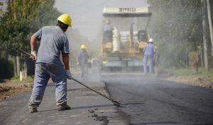 San Pedro Iarsa hará la 170 cuadras $30 Millones