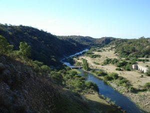 Sistema de riego río Pichanas Única Oferta $15 millones