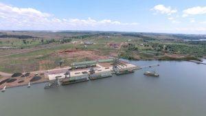 Primera etapa de obras en Puerto de Posadas 3 Empresas $19 Millones