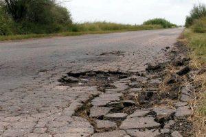 Ruta Provincial Nº 4, Tramo: ELISA – MARÍA LUISA, SECCIÓN: LA PELADA – ELISA (Repavimentación) $145 Millones 9 Ofertas