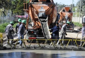 Tandil obras de infraestructura urbana $7,5 Millones Ofertas