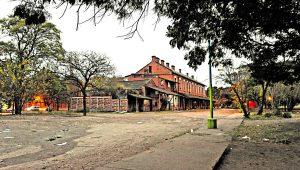 En la ex estación El Provincial harán el primer parque cerrado de Tucumán $ 56 Millones