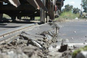 Adjudicación Mejoramiento de vías en Sectores Varios Línea San Martín $179 Millones