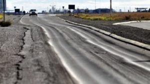 La doble trocha entre Trelew y Puerto Madryn seria licitada nuevamente