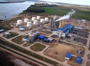 Seluan S.A. ampliará la red eléctrica del parque Industrial de Lobería $.5 Millones