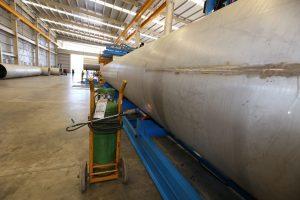 Cuatro empresas ofertaron materiales Acueducto Gran San Juan