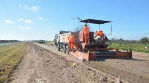 Suspenden la construcción del a Autovía de Ruta 18