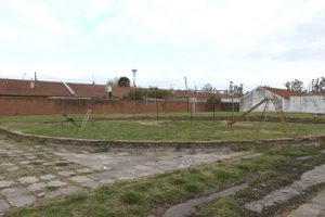 4 Ofertas para la remodelación de una plaza del barrio CECO $1 Millón
