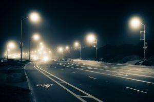 Iluminación en intersecciones de rutas provinciales 3 Ofertas $27,3 Millones