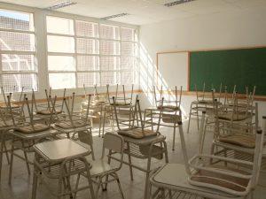 Madryn Licitaron construcción de cuatro escuelas $100