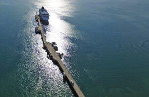 ConcretNor comienza a preparar la ampliación del Muelle Piedrabuena $198 Millones