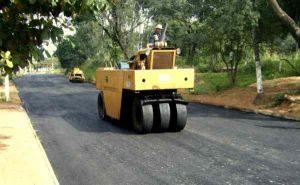 Sunchales, única oferta para  asfaltar 190 cuadras $90 Millones.