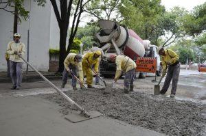 Un solo oferente para el Plan de Reconstrucción de Pavimento de Sunchales $90 Millones