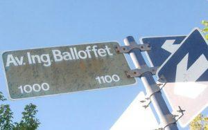 5 Ofertas para la Repavimentación de la Balloffet $37 Millones