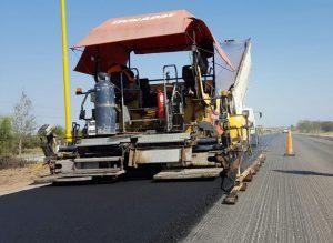 Repavimentación de la ruta 10 entre Gálvez y López $156 Millones 10 Ofertas