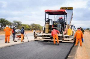 A.PE.S.A. Única oferta para Rehabilitar Ruta Provincial Nº4 $60 Millones