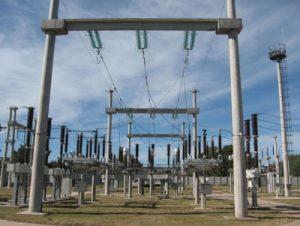 Campo transformador en la Estación General Acha $44 Millones 5 Oferentes
