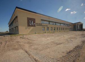 Universidad Nacional de Río Negro rescindió el contrato con Planobra