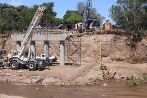 Villa María La obra del puente fue adjudicada y este mes se firma el contrato