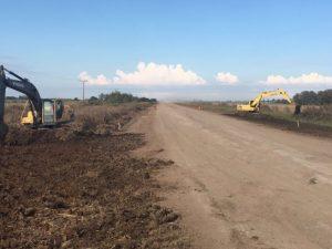 9 oferentes para el acceso a Colonia La Clara $49 Millones
