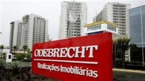 Odebrecht no podrá licitar obra pública por un año