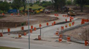 Construcción del Boulevard de enlace entre Avenida Circunvalación y la Ruta 20 Autopista Córdoba Carlos Paz       3 Ofertas $857 Millones
