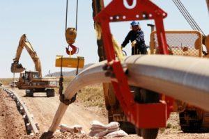Carbo-OIC construirá el Gasoducto Colonia Libertad hasta Monte Caseros $119 Millones