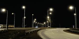 Ofertas para la obra de iluminación en el ingreso a Concepción del Uruguay