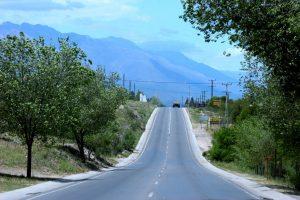Rehabilitación de la Ruta Provincial 14, entre las localidades de Mina Clavero y Las Tapias; y la Ruta Provincial 15, entre Cura Brochero y La Higuera. 7 Ofertas $594 Millones