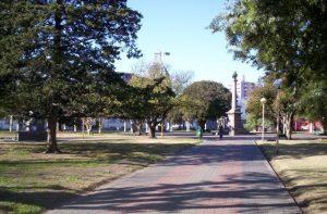 Plaza en Villa Mailín en Olavarría 4 Ofertas .3M$