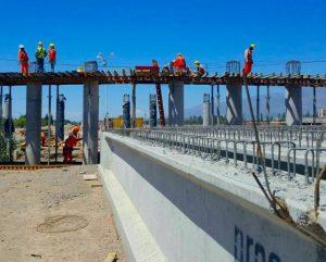 San Juan ocupa el segundo lugar en distribución de fondos para obra pública por habitantes