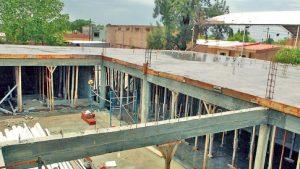 Santiago del Estero continúa con el ritmo de obra en todo el territorio