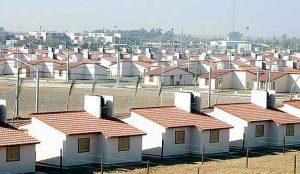 Morteros: una sola oferta para la construcción de las 90 viviendas