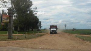 4 oferentes para la construcción del acceso a Aldea San Antonio $184 Millones