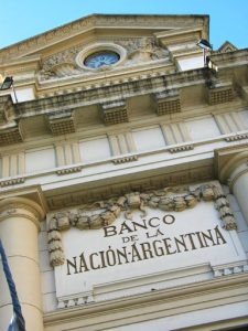 Única Oferta para la Ampliación Banco Nación Suc. Caleta Olivia $26 Millones