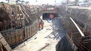Adjudicaron a EDECA S.A.- DINALE S.A. la obra de taludes en el Canal Norte $137 Millones
