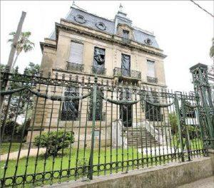 3 ofertas para remodelar la Casa de la Cultura de Santa Fe $16 Millones
