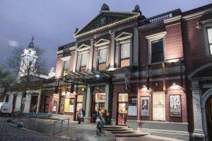 Se pondrá en valor el Centro Cultural Recoleta $ 114 Millones
