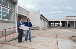 Ampliación para la Escuela 36 de Miguel Cané $11 Millones 5 Ofertas