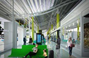 Mendoza Las obras de la nueva terminal comenzarán en septiembre $260 Millones