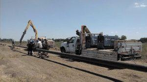Melo Cuarta Etapa del Sistema de Gasoductos Ruta 7 $268 Millones 4 Ofertas